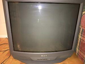 Free SONY 32inch TV