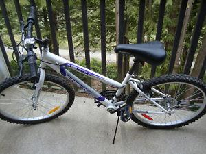 Girl bike Supercycle