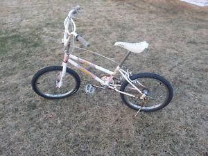 Girl's Bike for Sale