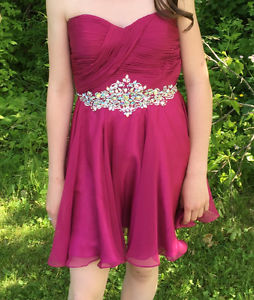 Girls Prom Dress
