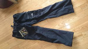 Goretex North Face Pants - Mens