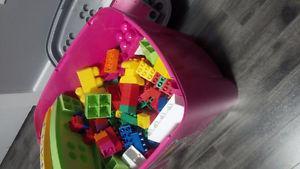 Lego Kitchen Set