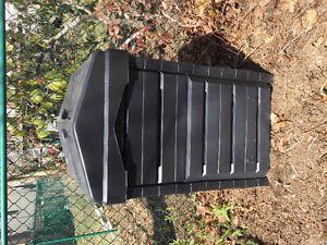 Like new backyard composter