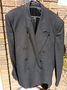 Men's Bossini Size 46 Suit Jacket