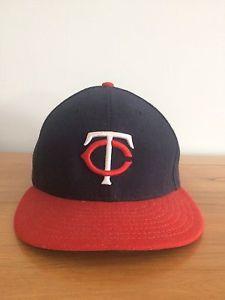 Minnesota twins New Era hat