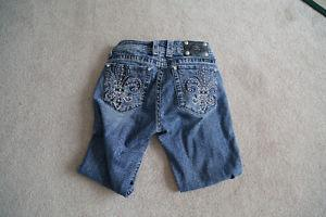 Miss Me Jeans with Bling