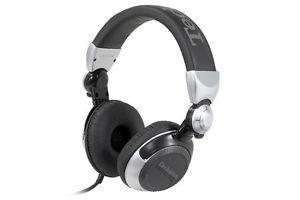 NIB Pro Technics RP-DJ Pro DJ Headphones