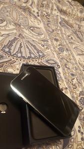 New Samsung galaxy s7 smartphone 32 gb