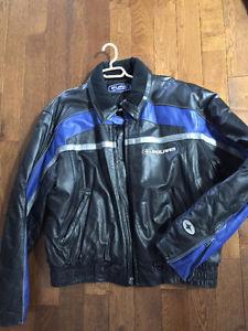 Polaris Leather Jacket