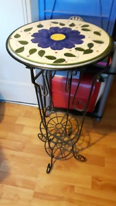 SPPU Plant stand or other