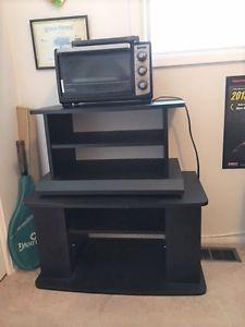 Shelving Unit for TV etc. - Like NEW