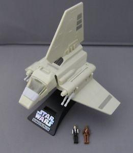Star Wars Action Fleet - Imperial Shuttle Tydirium Ship