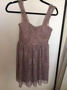 TopShop dress NEW w tags