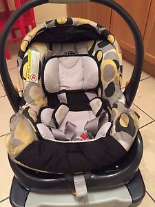Wanted: Chicco car seat