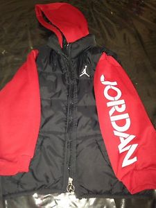 Wanted: Kids Jordan jacket