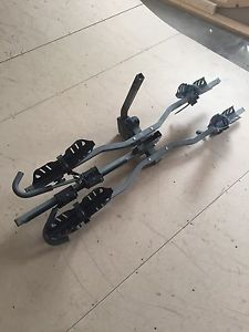 Wanted: Swagman bike rack for sale (2 bikes)