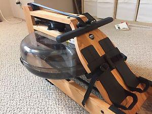 Waterrower Natural - Like New - $990 Firm