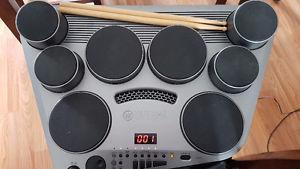 Yamaha YDD-60 electronic drum kit