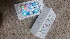 iPhone 5s Factory unlocked like new
