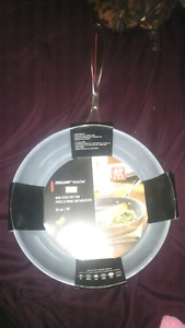 2 Brand new ZWILLING frying pans