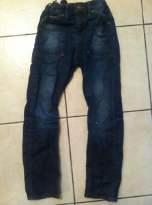 2 pairs of brand name jeans