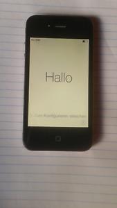 32gb iphone 4 telus