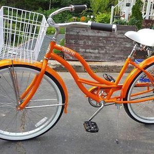 BRAND NEW - Radler Cruiser Bike - never used!!