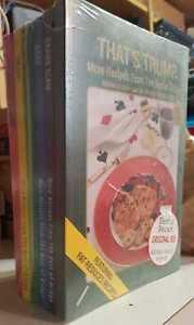 Best of Bridge Cookbooks