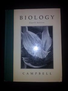Biology 4th Edition