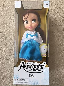 Brand New! Disney Doll