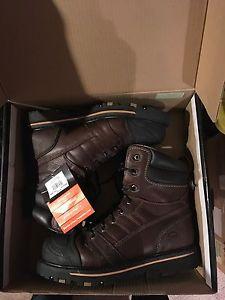 Dakota work boots size 10.5
