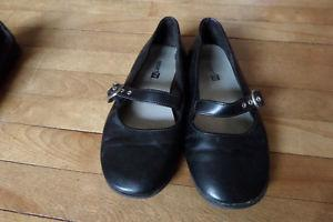 GIRLS DRESS SHOES