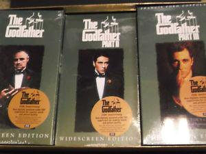 GOD FATHER -25TH LIMITED EDITION