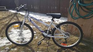 """Girls Supercycle """" bike"""