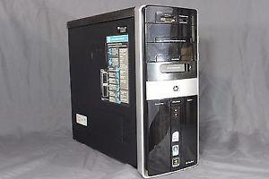 HP ATX Desktop Intel Quad Core computer for Sale