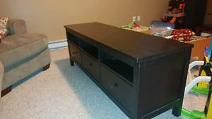Ikea stand with 3 drawers