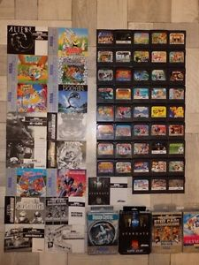 LOOKING FOR SEGA! CASH NOW! SAME DAY PICK UP