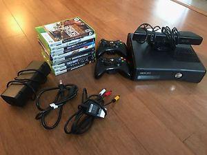 Like-new Xbox 360