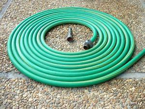 Looking for old hoses