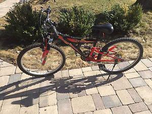 Mountain bike - Supercycle