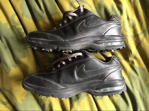Nike golf shoes -men's 7.5