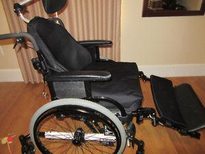 WHEELCHAIR (No Reasonable Offer Refused)