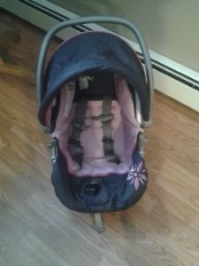 baby infant seat