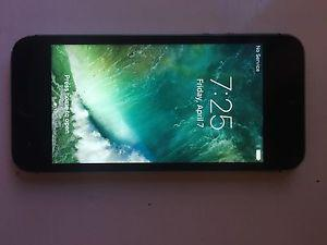 iPhone 5 to trade for iPod touch