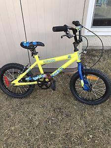"""16"""" BMX Bike"""