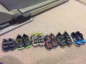 Boys shoes sandals