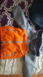 Boys spring jacket