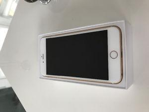 Brand New IPhone 6 Plus 64gb - Rose Gold