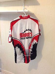 Cycling jersey/jacket