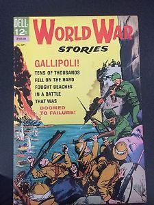 Dell World War Stories - Gallipoli